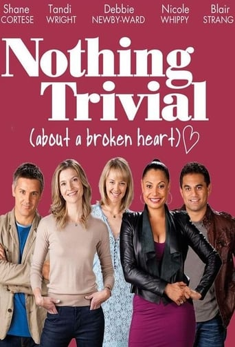 Poster of Nothing Trivial