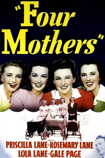 Poster of Four Mothers