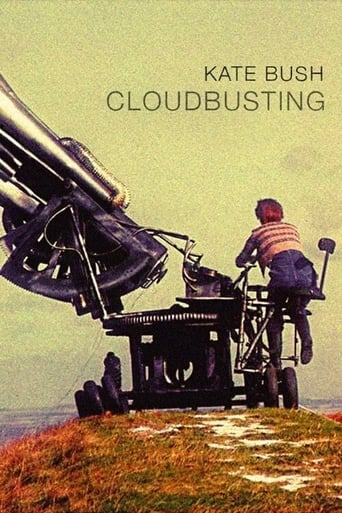 Poster of Cloudbusting