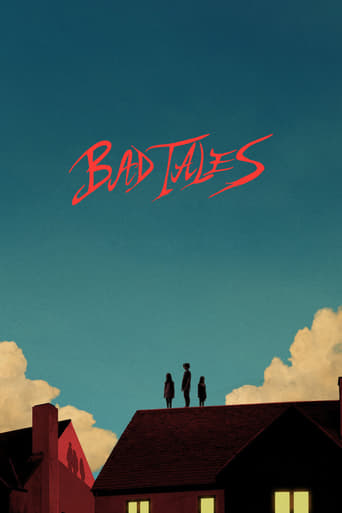 Poster of Bad Tales