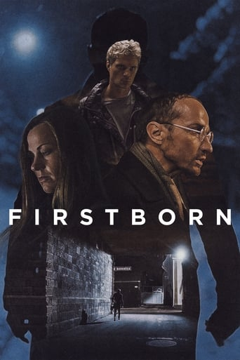 Poster of Firstborn