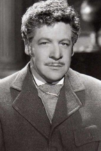 Image of Fernando Sancho