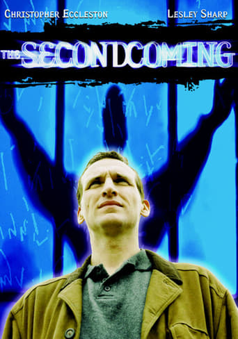 Poster of The Second Coming