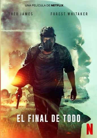 Poster of El final de todo