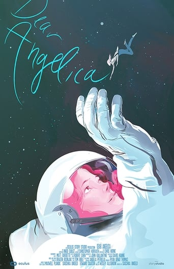 Poster of Dear Angelica