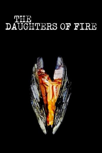 Poster of The Daughters of Fire