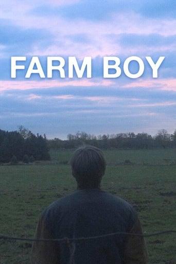 Poster of Farm Boy