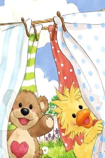 Poster of Suzy's Zoo: Daisuki! Witzy