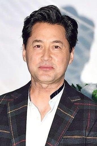 Image of Michael Wong Man-Tak