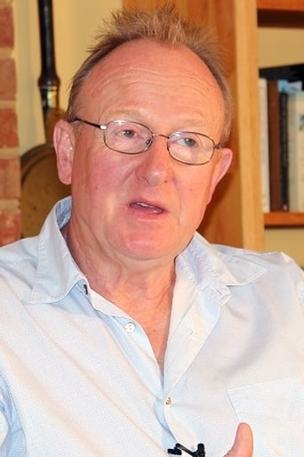 Selwyn Roberts