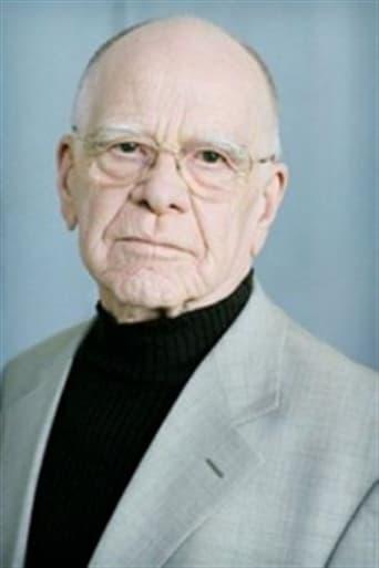 Image of Heinz W. Krückeberg