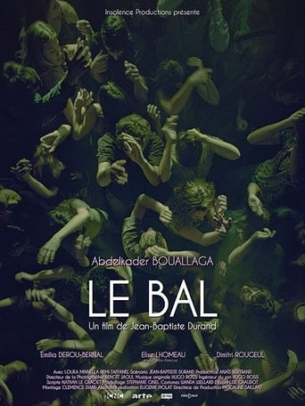 Poster of Le bal