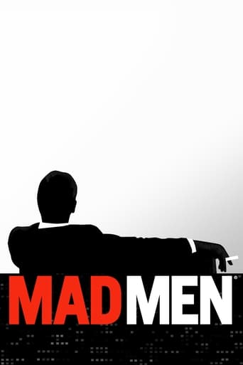 Poster of The Making of 'Mad Men'