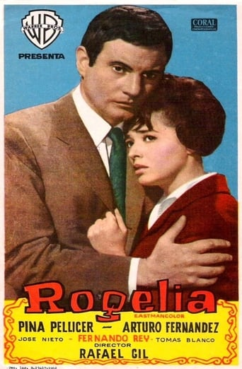 Poster of Rogelia