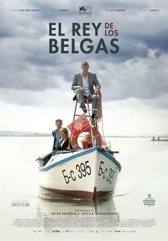 Poster of El rey de los belgas