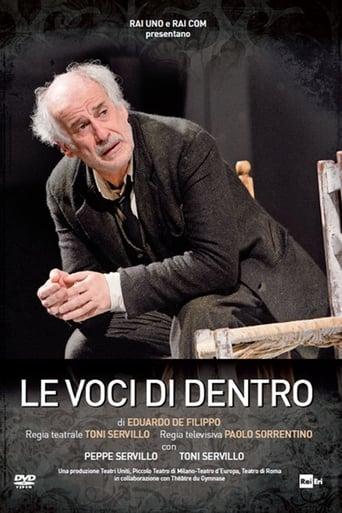 Poster of Le voci di dentro