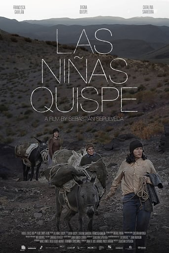Poster of The Quispe Girls