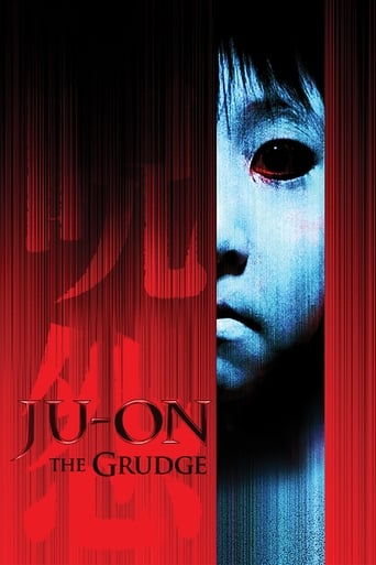 Poster of Ju-on: The Grudge