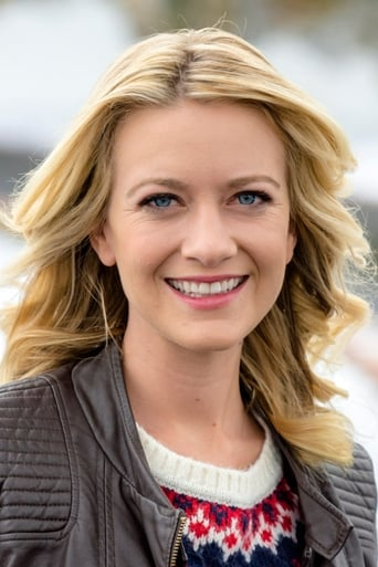 Image of Meredith Hagner
