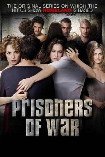Poster of Prisoners of War