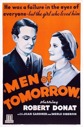 Poster of Men of Tomorrow