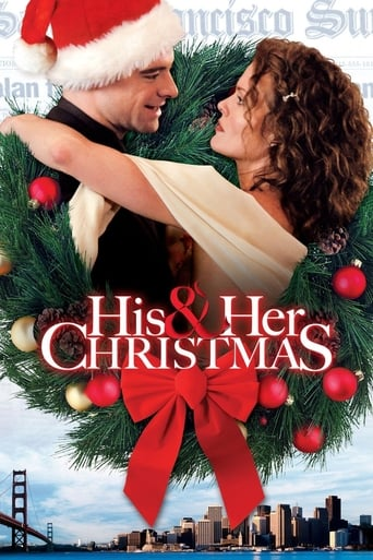 Poster of His and Her Christmas