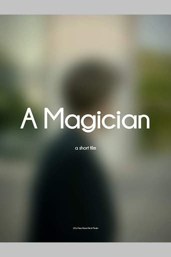 Poster of A Magician