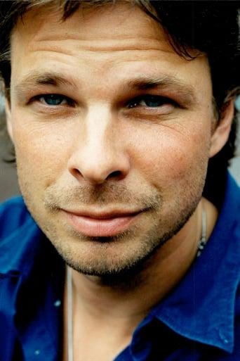 Image of Daniel Bergman