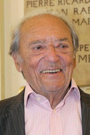 Image of Jean-Marc Thibault