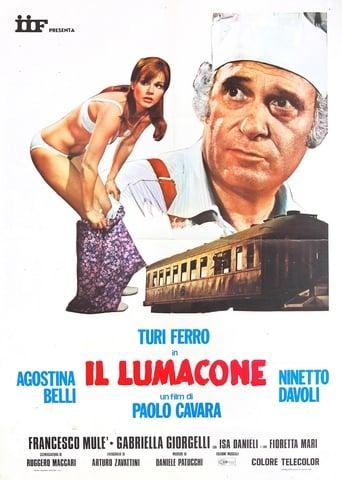 Poster of Il lumacone
