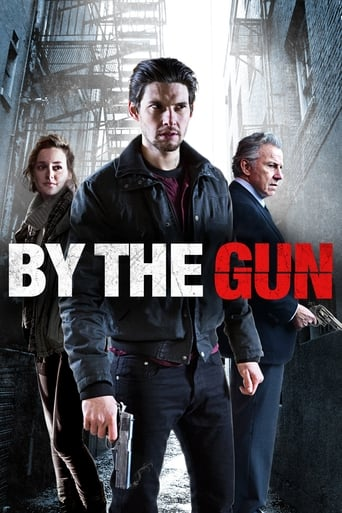 Poster of By the Gun