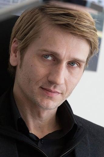 Image of Stanislas Merhar