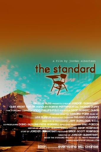 Poster of The Standard