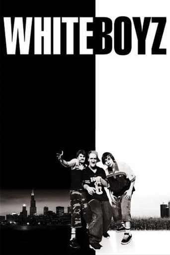 Whiteboyz poster