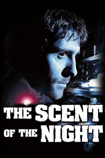 Poster of The Scent of the Night