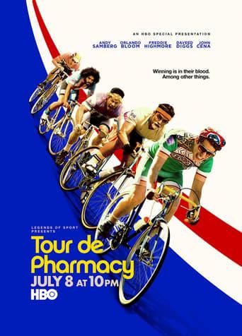 Poster of Tour de Pharmacy