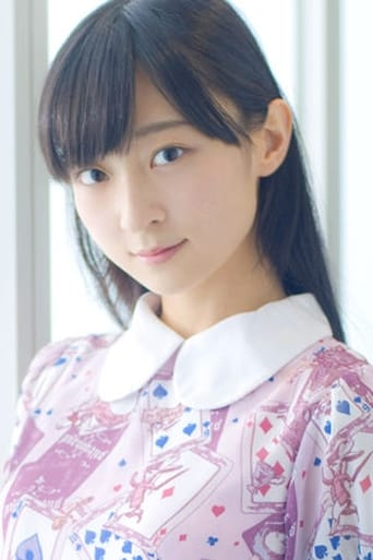 Image of Sana Hoshimori