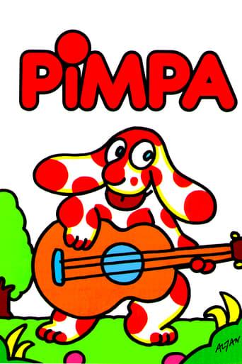 Poster of La Pimpa