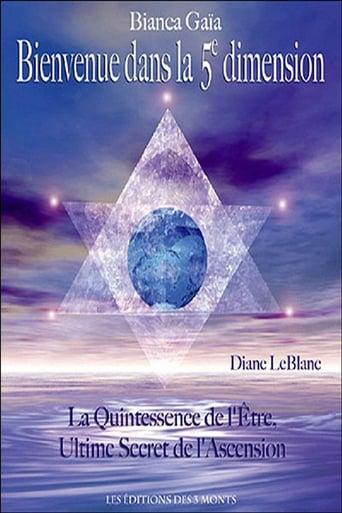 Poster of La 5 ème Dimension