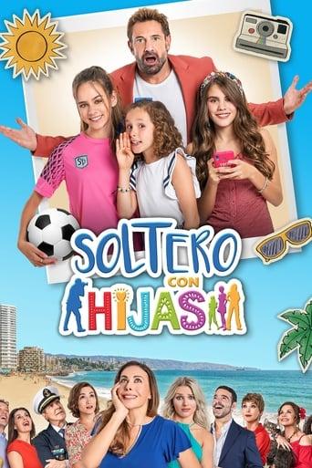 Poster of Soltero con hijas