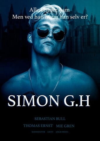 Poster of Simon G.H