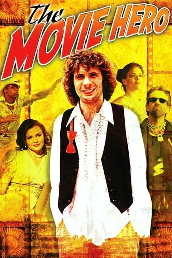 Poster of The Movie Hero