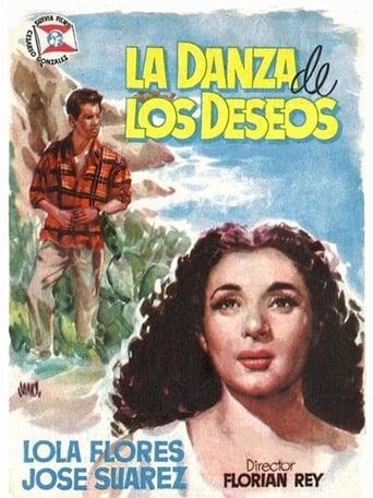 Poster of La danza de los deseos