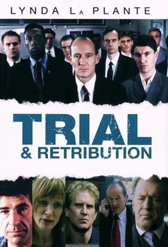 Poster of Trial & Retribution