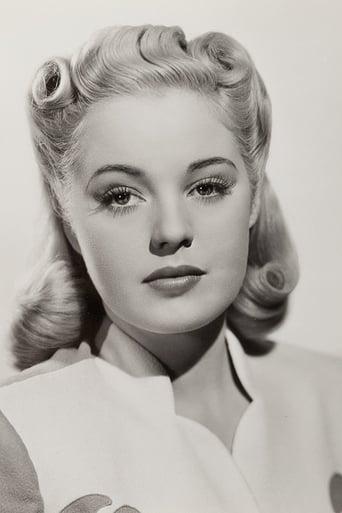 Image of Mary Beth Hughes