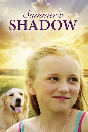 Poster of Summer's Shadow