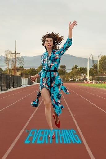 Poster of The Everything