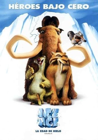 Poster of Ice Age: La edad de hielo