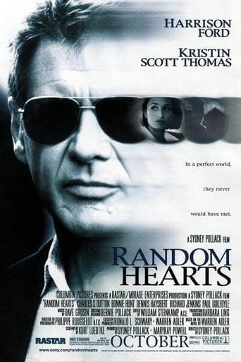 Poster of Random Hearts