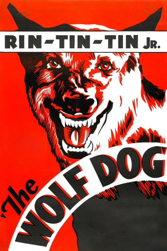 Poster of The Wolf Dog